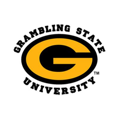 Grambling state university Logos.