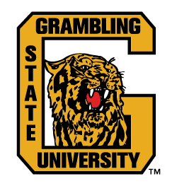 Retro Grambling State Tigers.