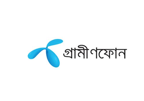 Grameenphone Logo.