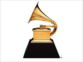 Art · Grammy Award Trophy.