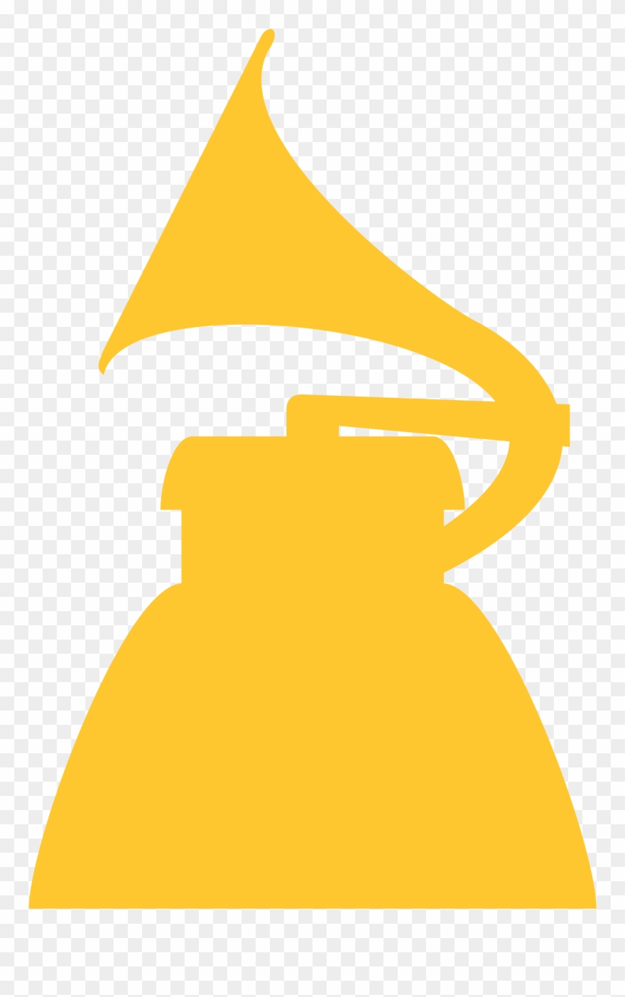 Grammy Awards Icon Png Clipart (#354764).