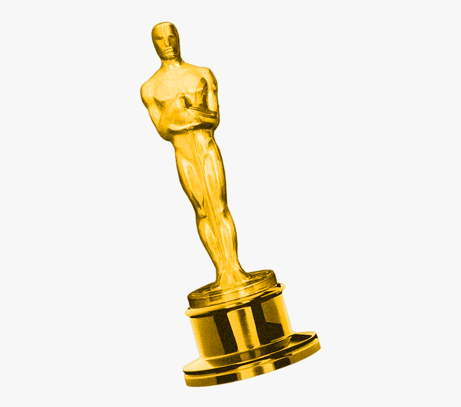 Animated Png Picture Of Grammy Award Statue.