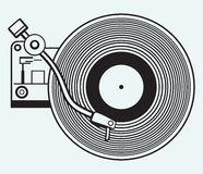 Vinyl Record Clip Art.