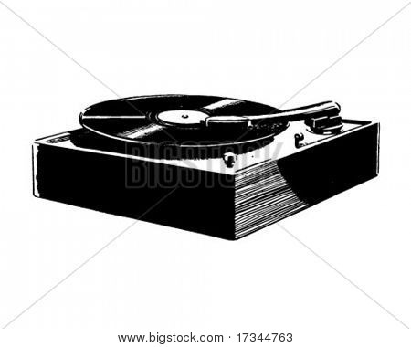 Gramophone Record Clipart Clipground