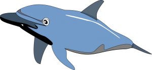 Dolphin Clip Art Download.