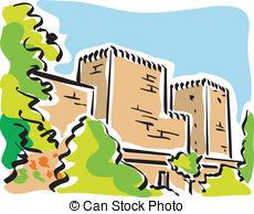 Granada Clipart and Stock Illustrations. 198 Granada vector EPS.