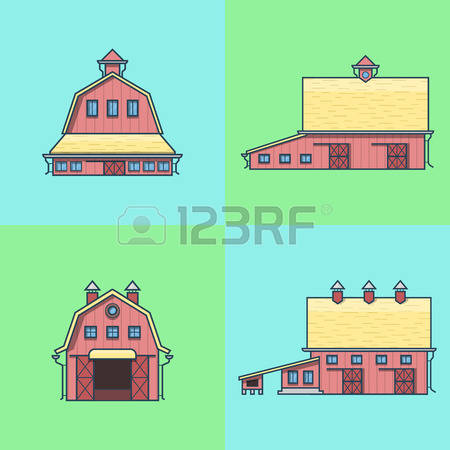 521 Granary Stock Vector Illustration And Royalty Free Granary Clipart.