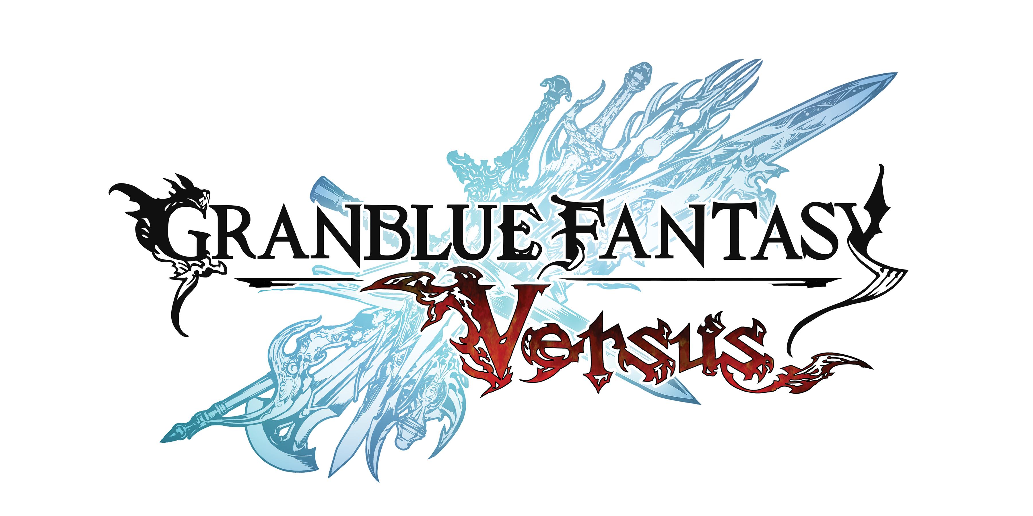 Granblue Fantasy: Versus.