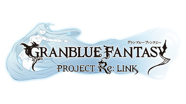 Japanese trademarks: Granblue Fantasy: Relink from Cygames.