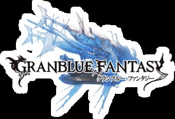 Granblue Fantasy.