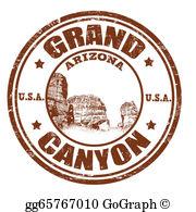 Grand Canyon Clip Art.