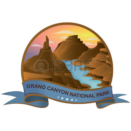 82 Grand Canyon National Park Stock Vector Illustration And.