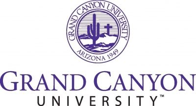 Grand Canyon University Logo hd images.