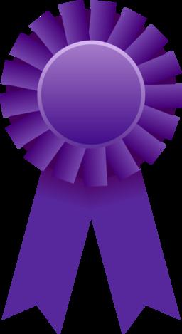 3263 Award free clipart.