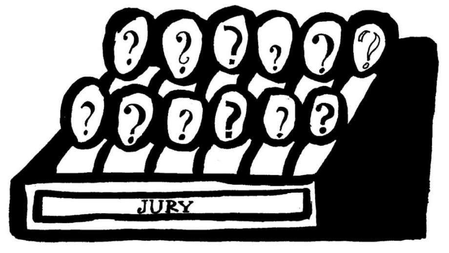 Grand jury clipart 1 » Clipart Portal.