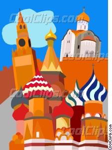 Grand kremlin palace clipart #15