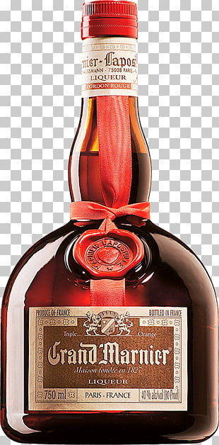 18 grand Marnier PNG cliparts for free download.