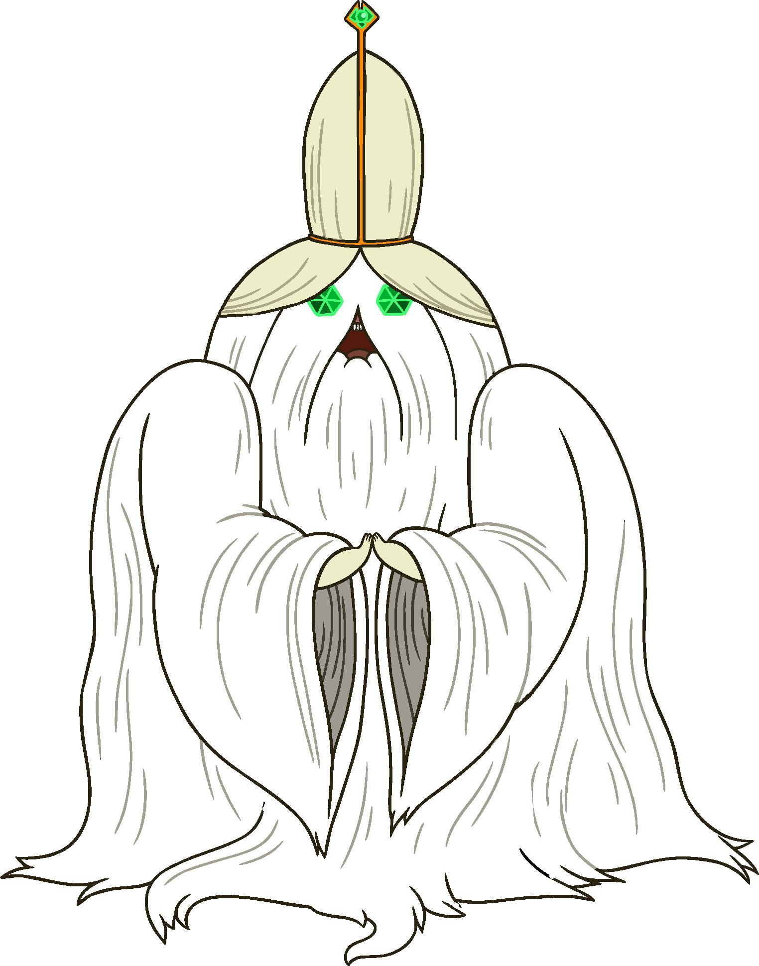 Grand Master Wizard.