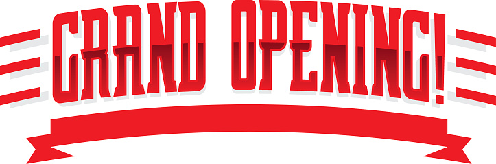Free Grand Opening Cliparts, Download Free Clip Art, Free Clip Art.