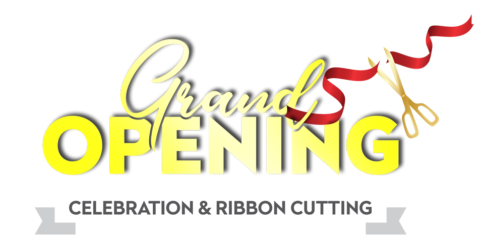 Grand Opening Png , (+) Png Group.