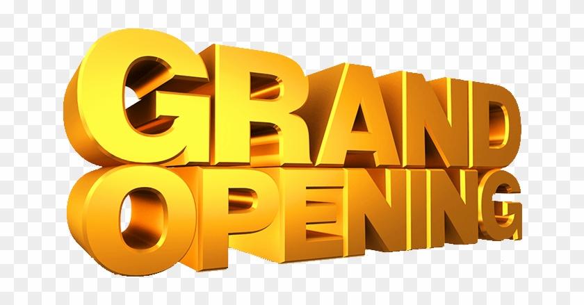 Grandopening Transparent Cbd Health.