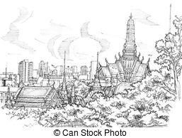 Grand palace Clipart and Stock Illustrations. 309 Grand palace.