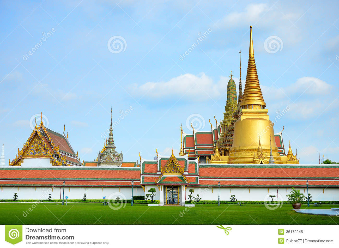 Grand palace download.