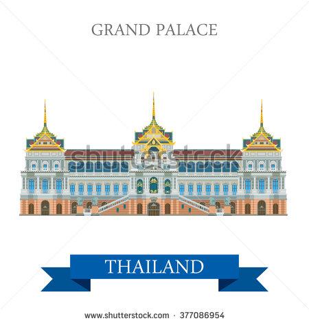 Grand Palace Stock Vectors, Images & Vector Art.