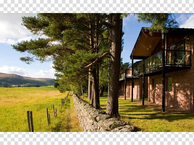 River Dee, Aberdeenshire Craigendarroch Resort Hilton Grand.