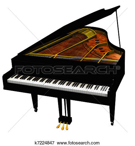 Baby grand piano Illustrations and Stock Art. 9 baby grand piano.