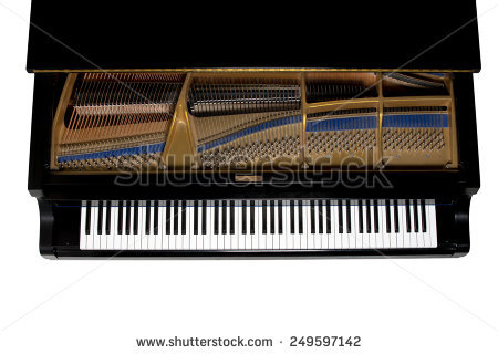 "piano Hammer"" Stock Photos, Royalty."
