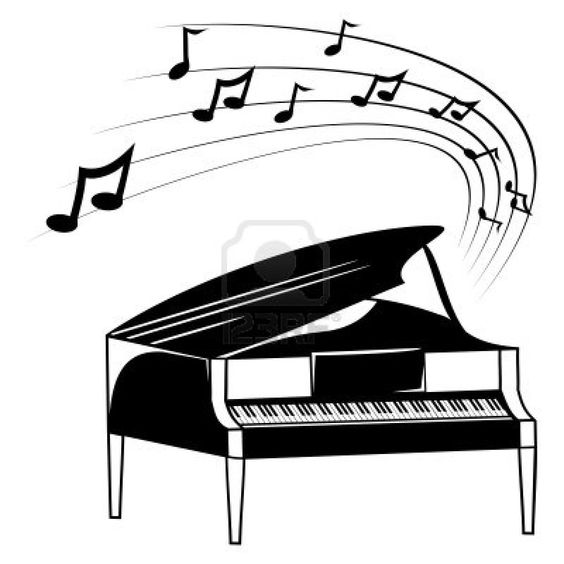 piano images.
