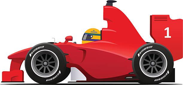 Race Car Clipart Formula 1 & Free Clip Art Images #33069.
