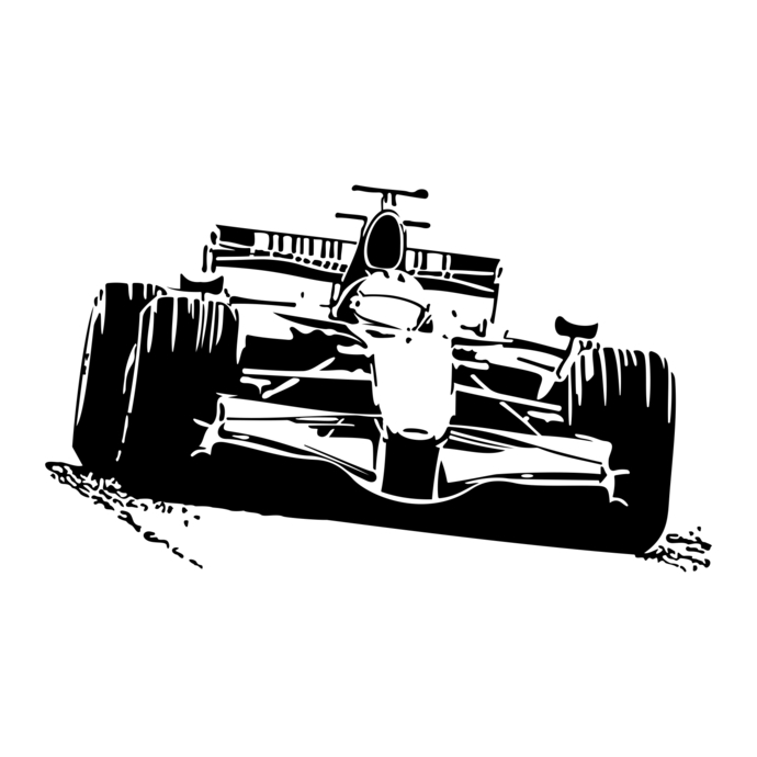 Formula 1 Grand Prix F1 graphics design SVG DXF EPS Png Cdr Ai Pdf Vector  Art Clipart instant download Digital Cut Print Files Shirt Decal.
