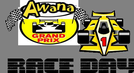 Grand Prix Racing Clip Art.