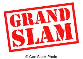 Grand slam Clipart and Stock Illustrations. 379 Grand slam vector.