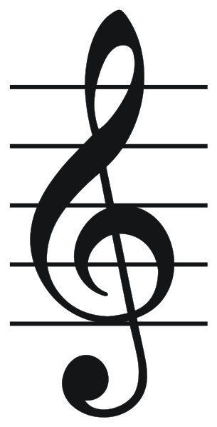 Lesson: Staff, Treble Clef, Bass Clef, Grand Staff, and.