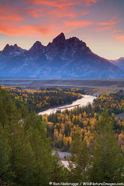 Grand teton national park clipart.