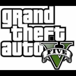 Grand Theft Auto 5 Clipart.