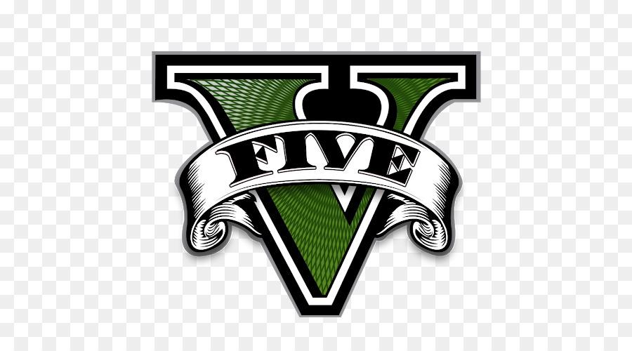 Gta V Logo png download.