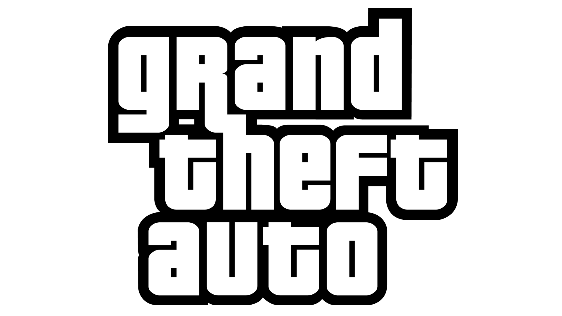 Meaning GTA logo and symbol.