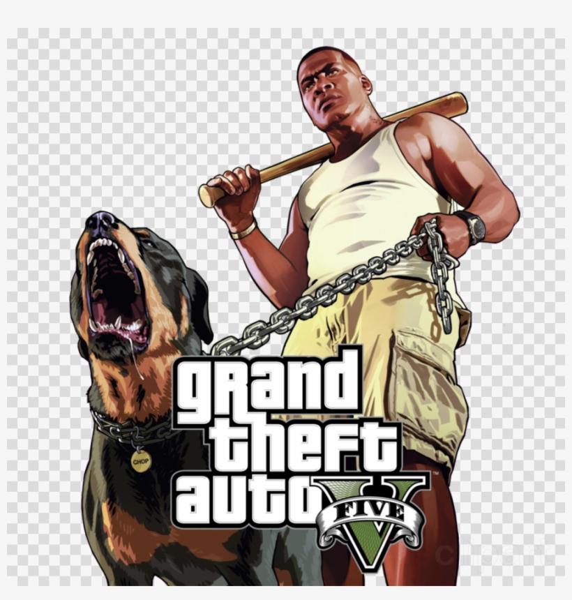 Franklin Gta 5 Png Clipart Grand Theft Auto V Grand.