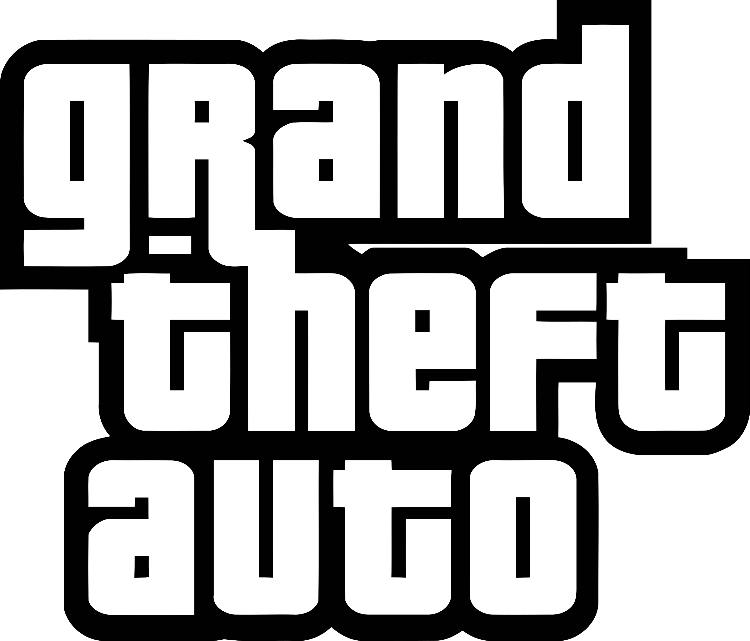 Grand Theft Auto PNG Images.