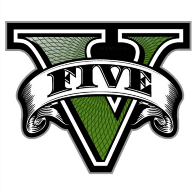 GTA V Symbol.