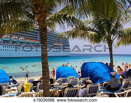 Pictures of Grand Turk beach k15035568.