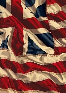 Grand union flag clipart #5
