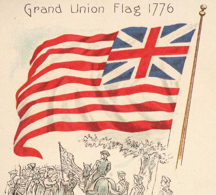The Grand Union.
