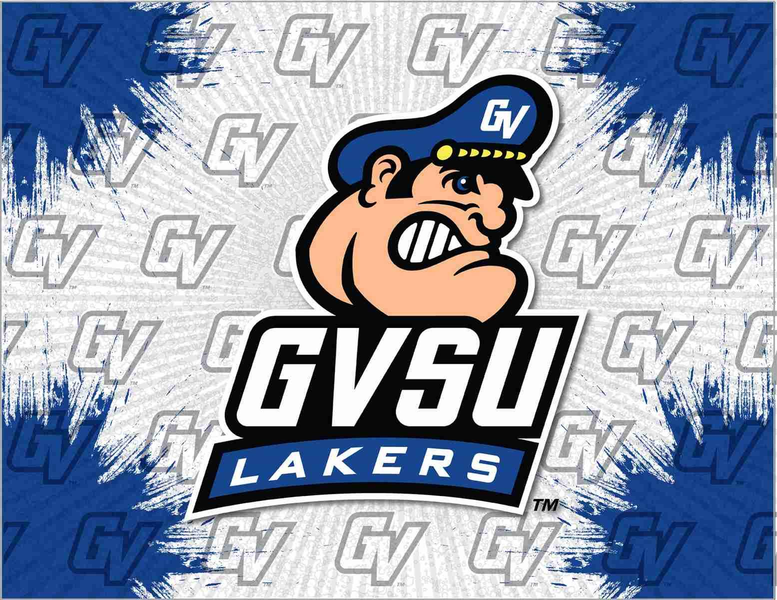 Grand Valley State University Canvas.