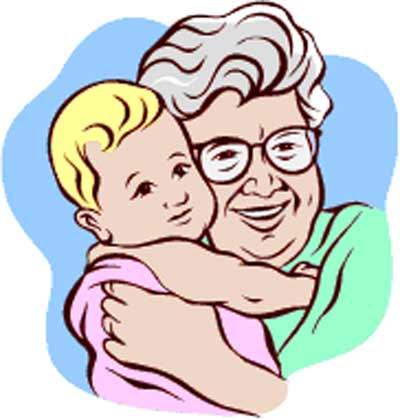 Grandparent Pictures.