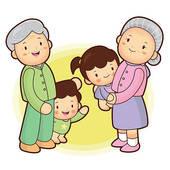 Grandchildren Clip Art and Illustration. 343 grandchildren clipart.